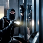 Wearing a Crime Mask Could Lead to Criminal Charges