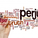 The Difference Between Perjury and False Swearing in Arizona