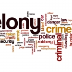 What is the Difference Between a Felony and a Misdemeanor?