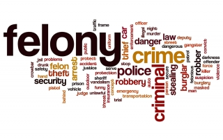 What is the Difference Between a Felony and a Misdemeanor